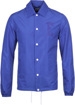 Edwin Royal Blue Lightweight Coach Jacket