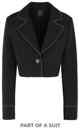 8 By YOOX Suit jacket