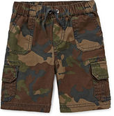 Arizona Camo Cargo Shorts - Toddler Boys 2t-5t