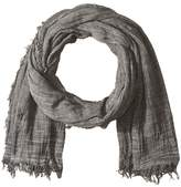 Polo Ralph Lauren Lightweight Cotton Solid Scarf Scarves