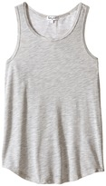 Splendid Littles Vintage Whisper Tank Top Girl's Sleeveless