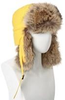 Canada Goose Women's Aviator Hat.