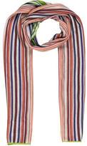 Missoni Multicolor Knit Scarf w/ Tags