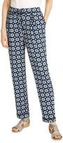 Phase Eight Pru Paisley Trousers, Multi