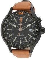 Timex Watch Braun