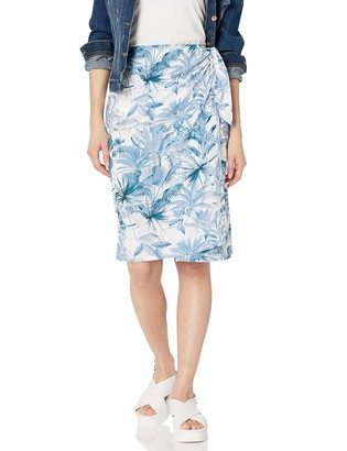 Only Hearts Women's Lazy Mayzie Sarong Skirt