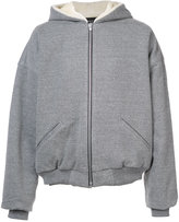 Fear Of God lined hoodie