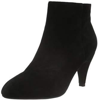 Sofie Schnoor Women's Mix Ankle Boots, Black, 4 UK