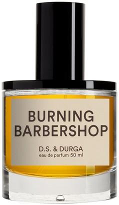 D.S. & Durga Burning Barbershop Eau De Parfum 50ml