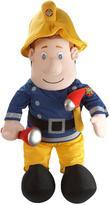 Fireman Sam 24inch Plush Toy