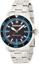 Wenger Swiss 01.0641.106 Sea Force Men's Watch