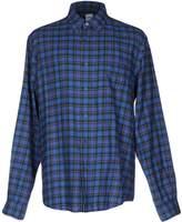 Aspesi Shirts - Item 38673583