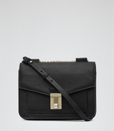Reiss Khy MINI CROSS-BODY BAG