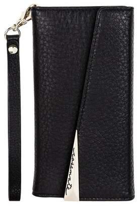 Case-Mate iPhone 8 Plus/7 Plus /6 Plus Black Wristlet Folio Case