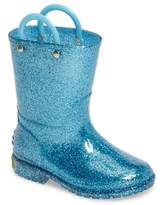 Western Chief Glitter Rain Boot