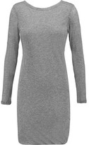 James Perse Cotton Mini Dress