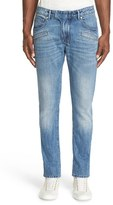 Pierre Balmain Men's Seven-Pocket Jeans