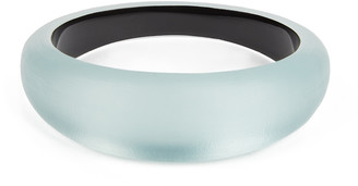 Alexis Bittar Medium Tapered Bangle Bracelet