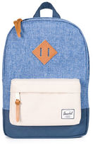 Herschel Supply Co Heritage Kids Colourblock Backpack