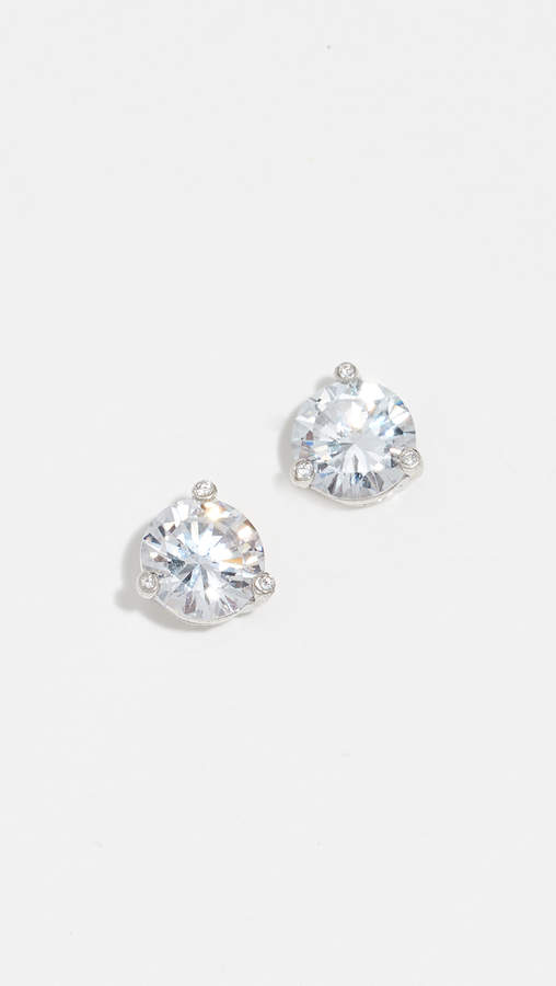 Kate Spade Rise And Shine Small Stud Earrings