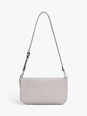 KIN Folded Edge Baguette Bag