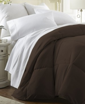 IENJOY HOME Home Collection All Season Premium Down Alternative Comforter, Twin Bedding