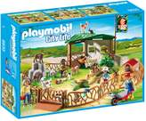 Playmobil City Life Children's Petting Zoo
