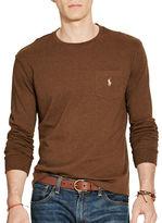 Polo Ralph Lauren Long Sleeve Pocket T-Shirt