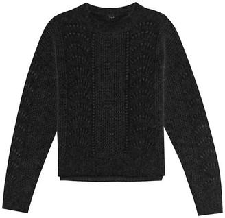 Rails Mara Knit Black - L