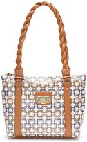 Rosetti Haven Twisted Tote
