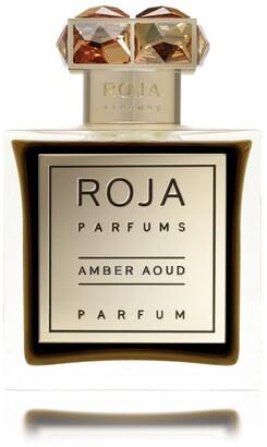 Roja Parfums Amber Aoud Pure Perfume (100 ml)