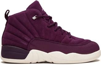 Nike Kids Jordan 12 Retro BP sneakers