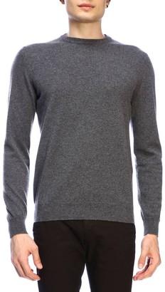 Giorgio Armani Sweater Classic Pullover In Cahsmere