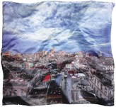 MiN New York Havana Dreams Rooftop Scarf