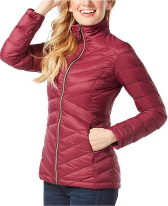 Free Country Down Light Weight Jacket