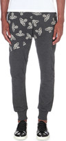 Anglomania Time Machine jersey jogging bottoms