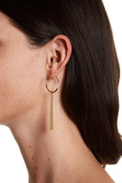 Jules Smith Designs Circle Threader Hoop Earrings