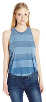 Billabong Women's to the Limit Muscle Tee