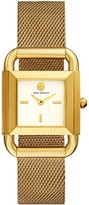 Phipps Watch, Gold-Tone, 29 X 41 Mm