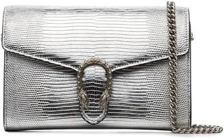 Gucci Dionysus textured leather crossbody bag