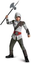 Disguise Assassin Muscle Dress-Up Set - Kids
