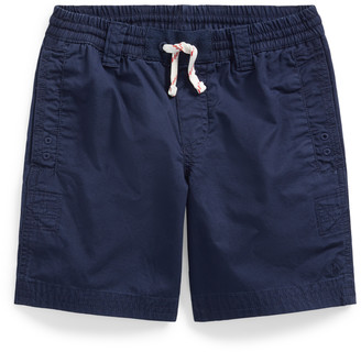 Ralph Lauren Cotton Twill Short
