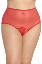 Only Hearts Plus Size Women's Whisper Sweet Nothings Coucou Briefs