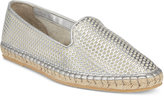 Cole Haan Rielle Perforated Espadrille Flats