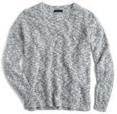 J.Crew Women's Oversize Marled Yarn Sweater