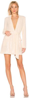 LPA Eleonora Suit Dress