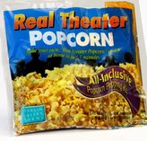 Wabash Valley Farms Wabash Valley Farms, Single Real Theater Popcorn All Inclusive Popping Kit