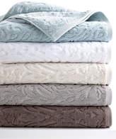 "Kassatex Bath Towels, Firenze 13"" Square Washcloth Bedding"