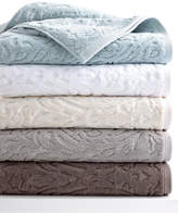 "Kassatex Bath Towels, Firenze 13"" Square Washcloth"