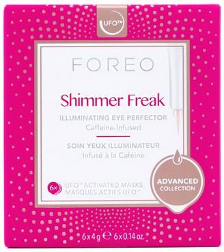 Foreo Ufo Shimmer Freak Face Mask